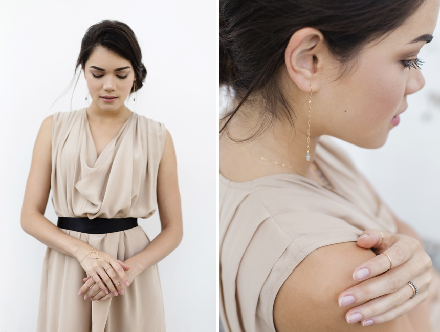 Freystil Jewelry from Sigrid Frey shot by Melanie Nedelko
